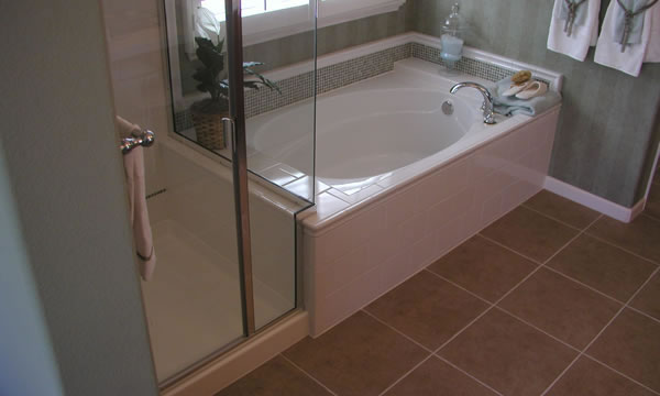 Bathroom plumbing and remodelling in company location for Plumbing and bathroom remodeling