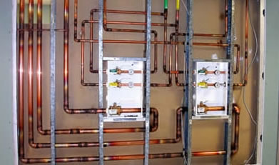 Medical Gas Piping In Greater Boston Dowd Plumbing Llc